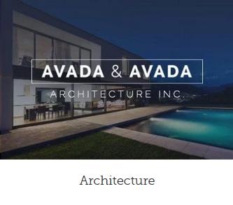 Billig hjemmeside med arkikture design