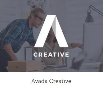 Billig hjemmeside Creative design