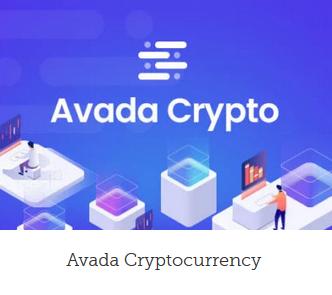 professionel hjemmeside design Crypto