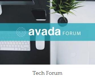 WordPress webside design forum