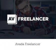 Design af hjemmeside freelance design
