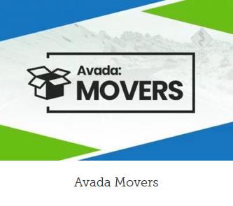 billig hjemmeside design movers