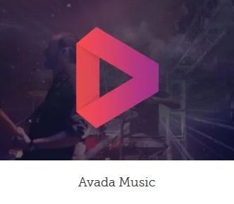 Professionel hjemmeside Musik design