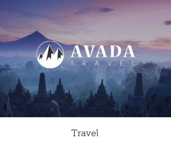 Ny hjemmeside med Travel design