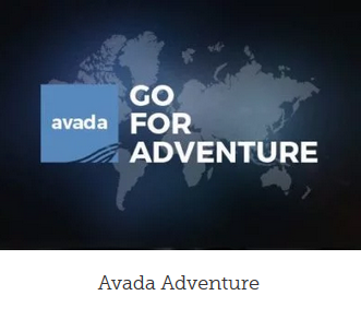 WordPress hjemmeside adventure design