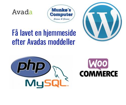 php, MySQL wordpress