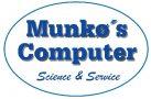 Munkøs Computer Logo