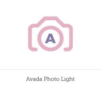 Ny hjemmeside photo light design