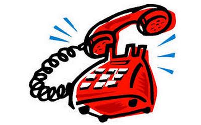 Udvikling af din hjemmeside over telefonen