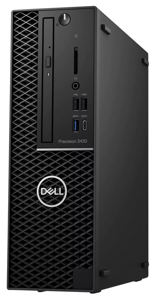 Desktop DELL Server